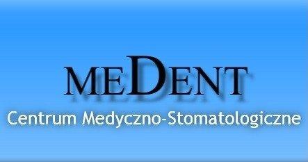 Medent - logo