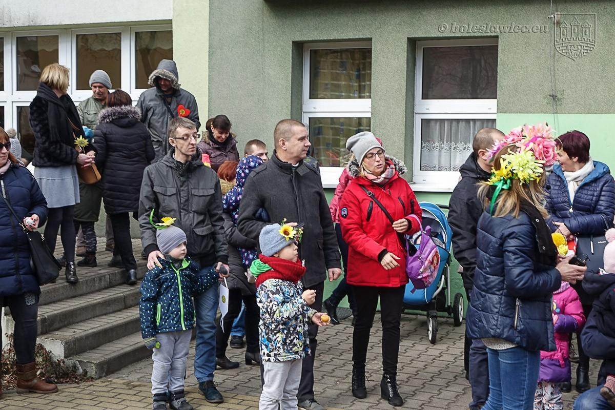 """Przedszkolaki po raz czwarty w """"Biegu Dzieci – Dzieciom"""""""