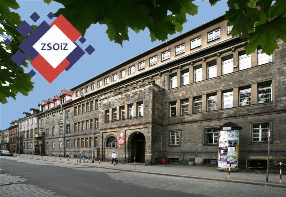 Zespół Szkół Ogólnokształcących i Zawodowych w Bolesławcu