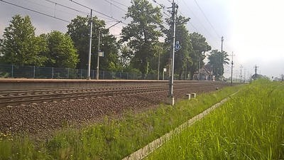 Niewybuch w Tomaszowie Bolesławieckim z-index: 0