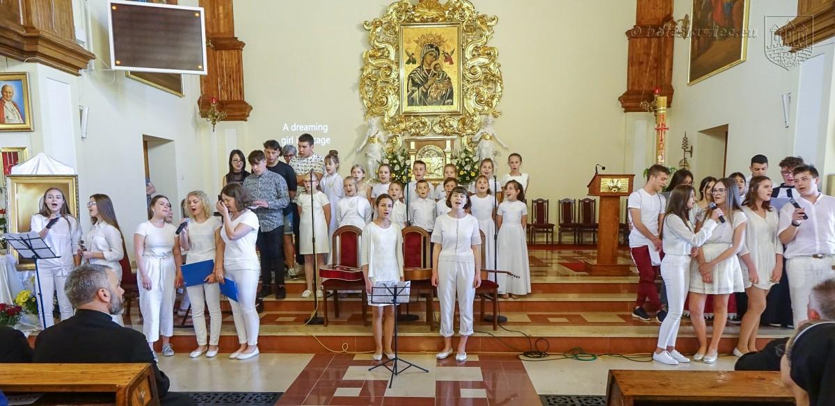 Za nami uroczystości jubileuszowe ku czci św. Marii de Mattias, patronki Bolesławca z-index: 0