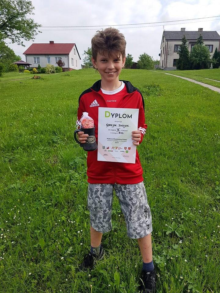 Sukcesy zawodników Orientpark.pl na Mistrzostwach Polski w Lublinie