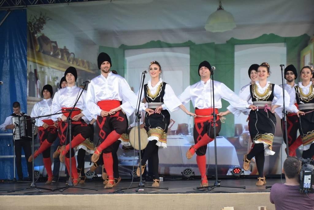 XIV Bałkańska Festa za nami