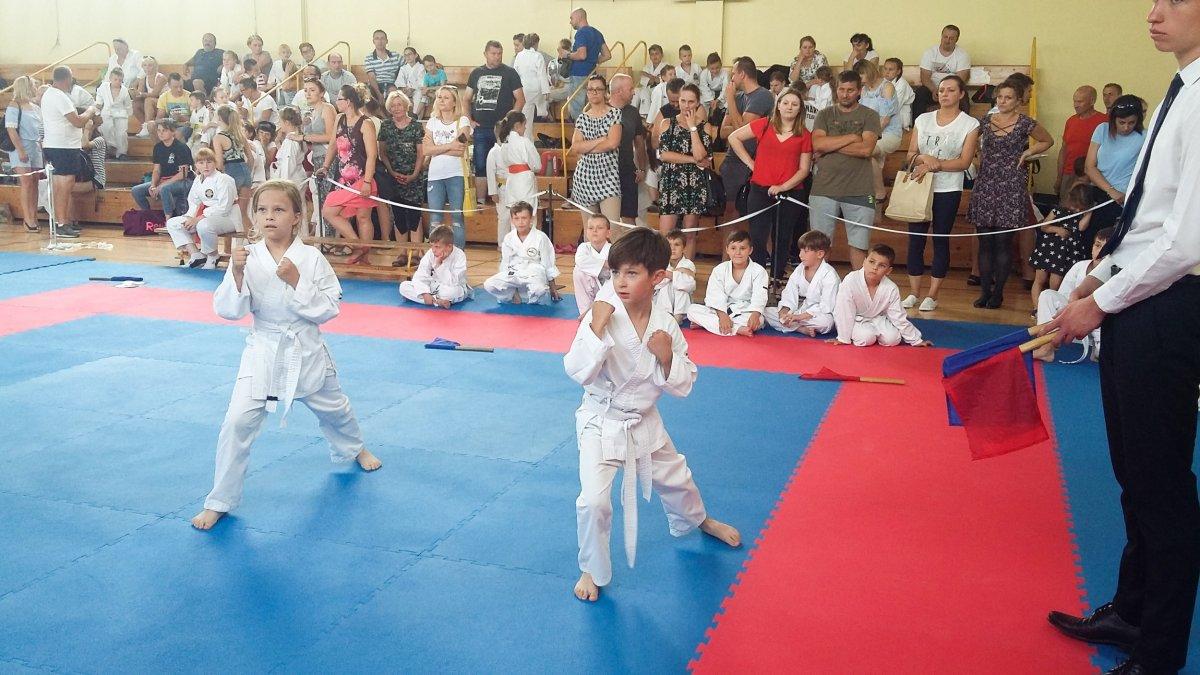 Karatecy TOP: udane zakończenie sezonu