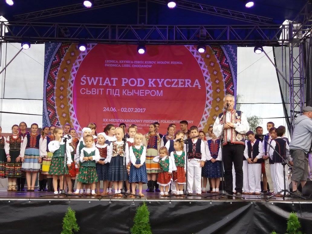 Zespół Kyczera