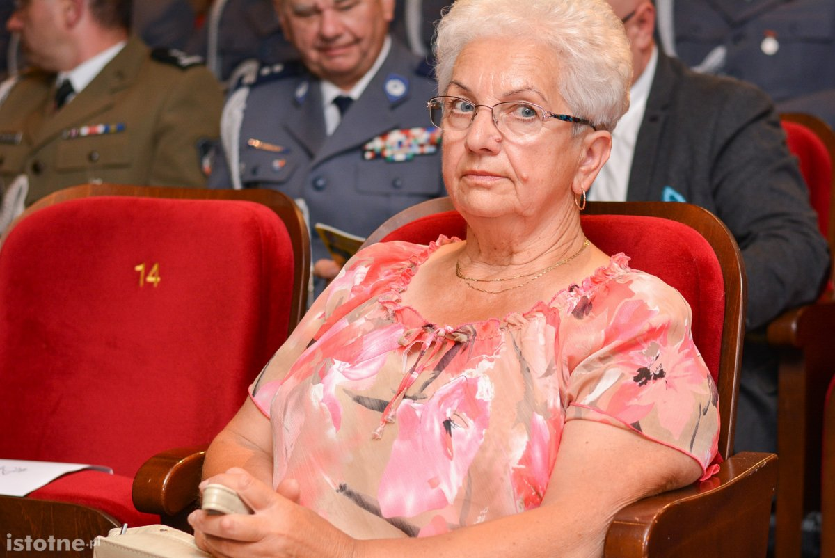 Święto bolesławieckiej policji: awanse i wyróżnienia z-index: 0