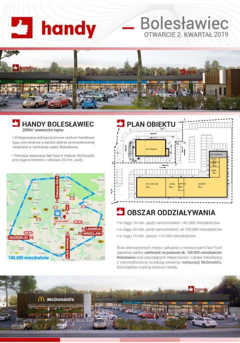 Broszura Handy Bolesławiec