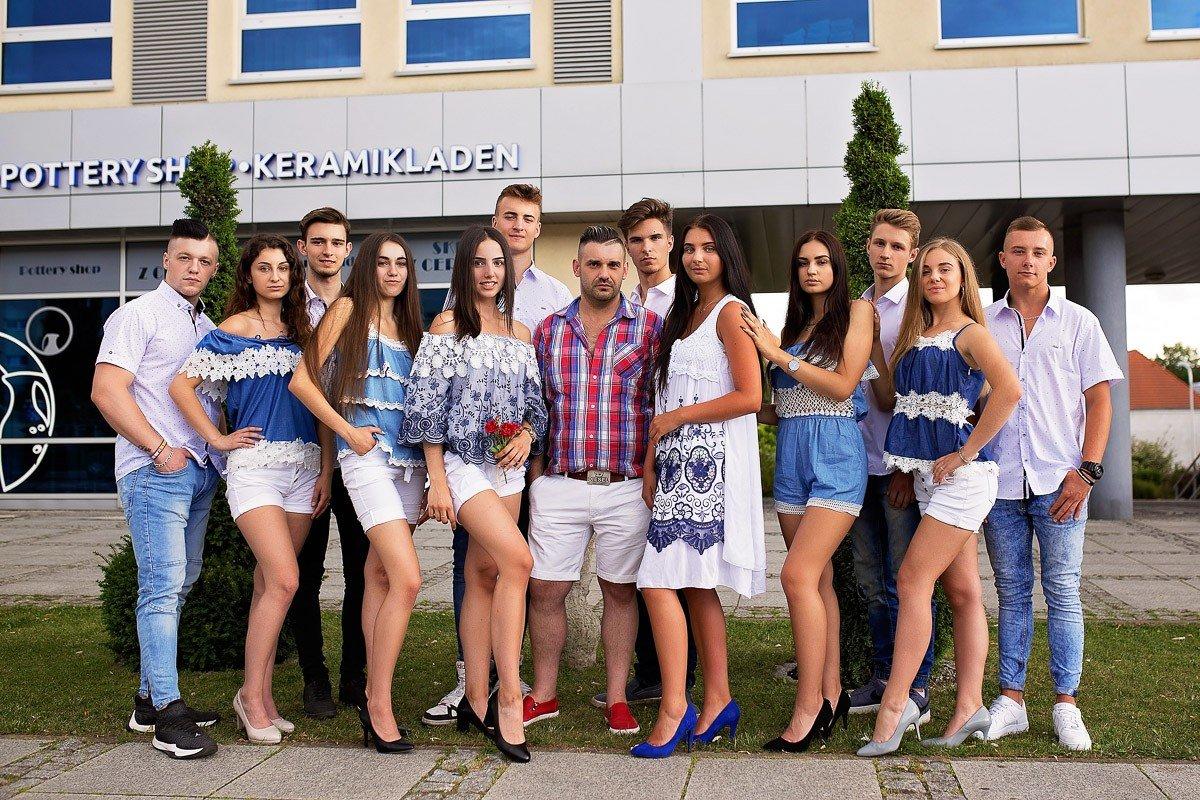 Kandydaci i kandydatki na Miss i Mistera BŚC