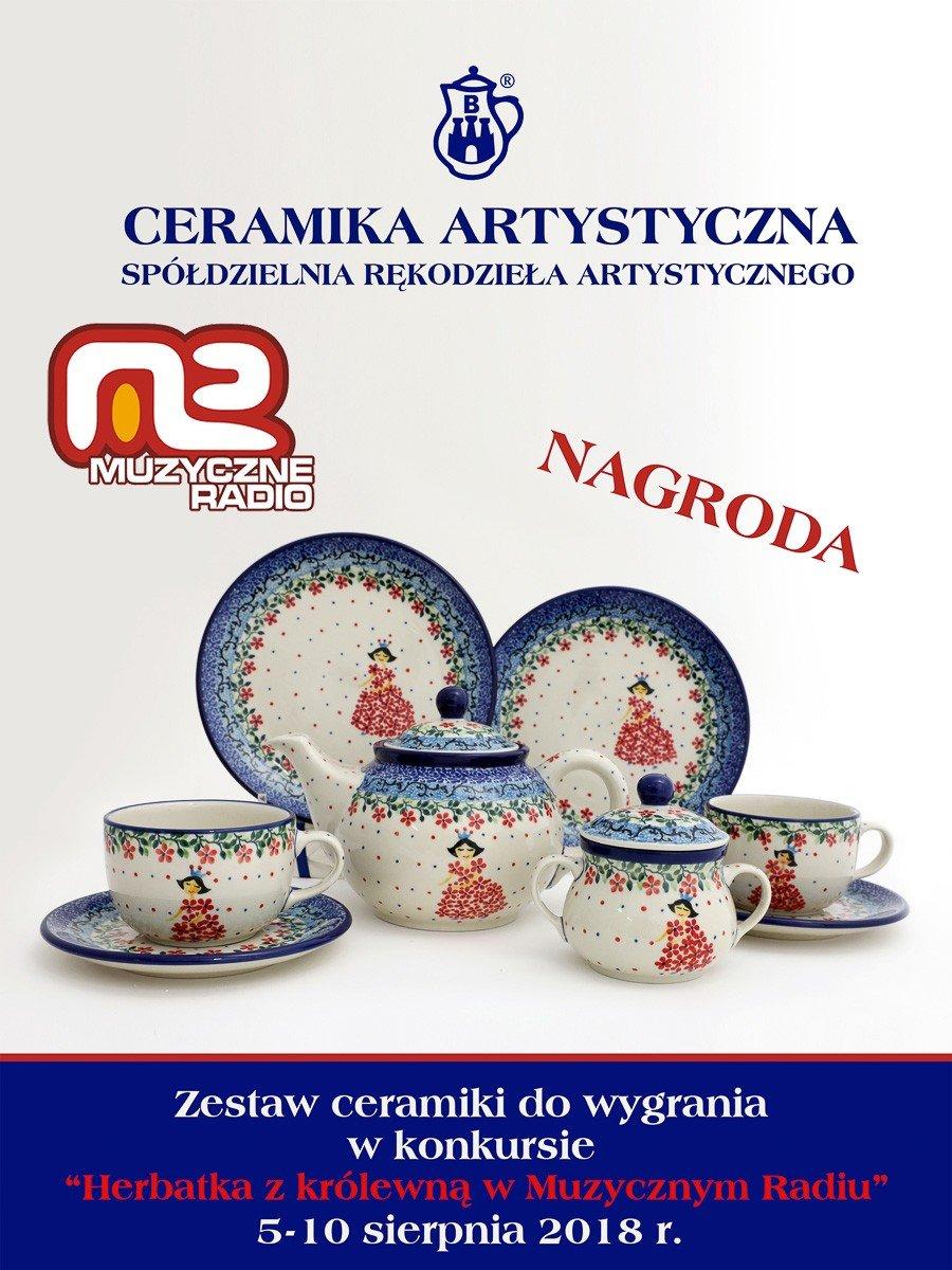 Konkurs Ceramiki Artystycznej i Muzycznego Radia