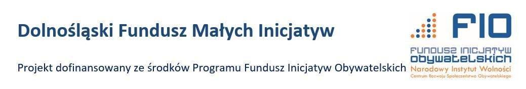 Będzie spotkanie informacyjne dotyczące konkursów grantowych dla Dolnego Śląska