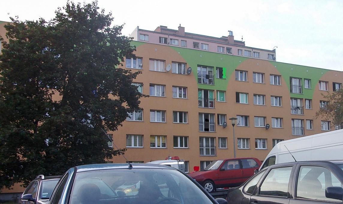 Wraki z Kosiby i Spółdzielczej usunięte po interwencji istotne.pl