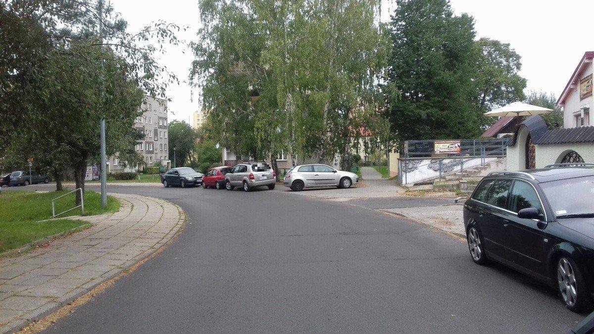 Coraz większe problemy z parkowaniem i parkującymi w Bolesławcu