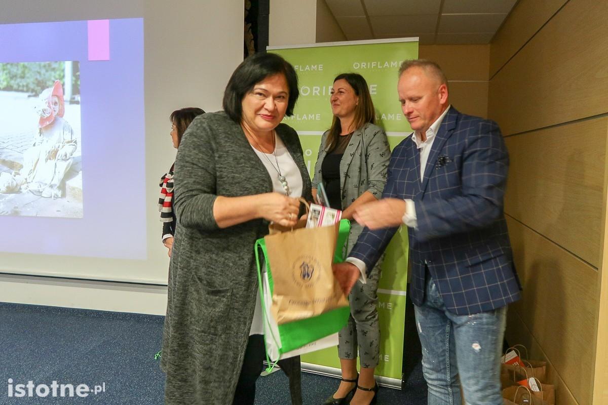 Wręczenie nagród w konkursie Glina Show 2018 z-index: 0