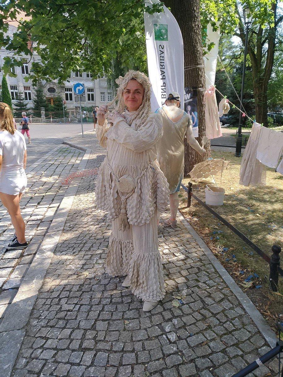 Drugie miejsce w konkursie Glina Show 2018 z-index: 0