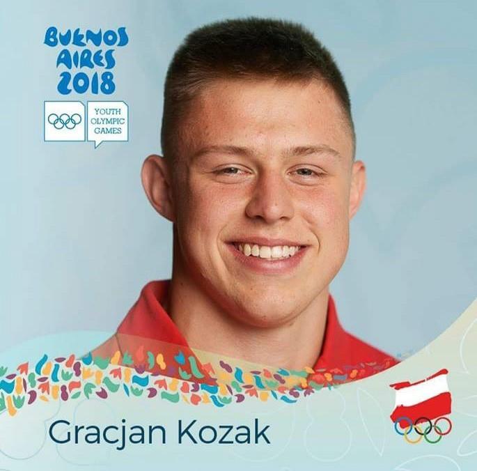 Nasz lekkoatleta na Igrzyskach Olimpijskich w Buenos Aires! Transmisja na Eurosport 2 z-index: 0