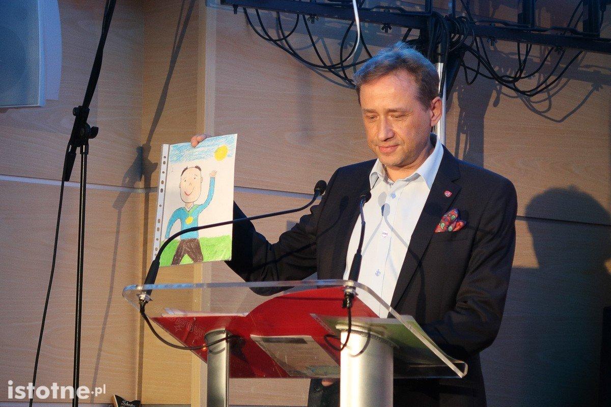 Konwencja KWW Piotra Romana Bezpartyjni i KWW Bezpartyjni Samorządowcy