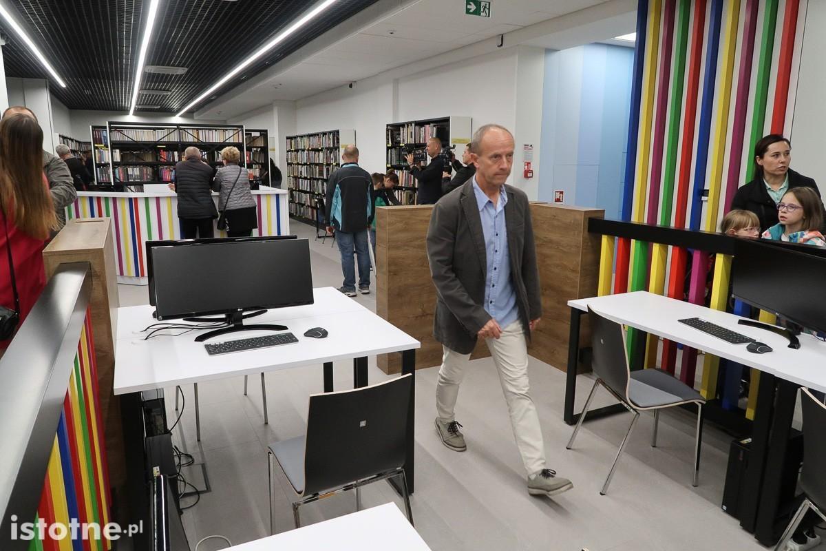 Otwarcie Centrum Wiedzy w Bolesławcu