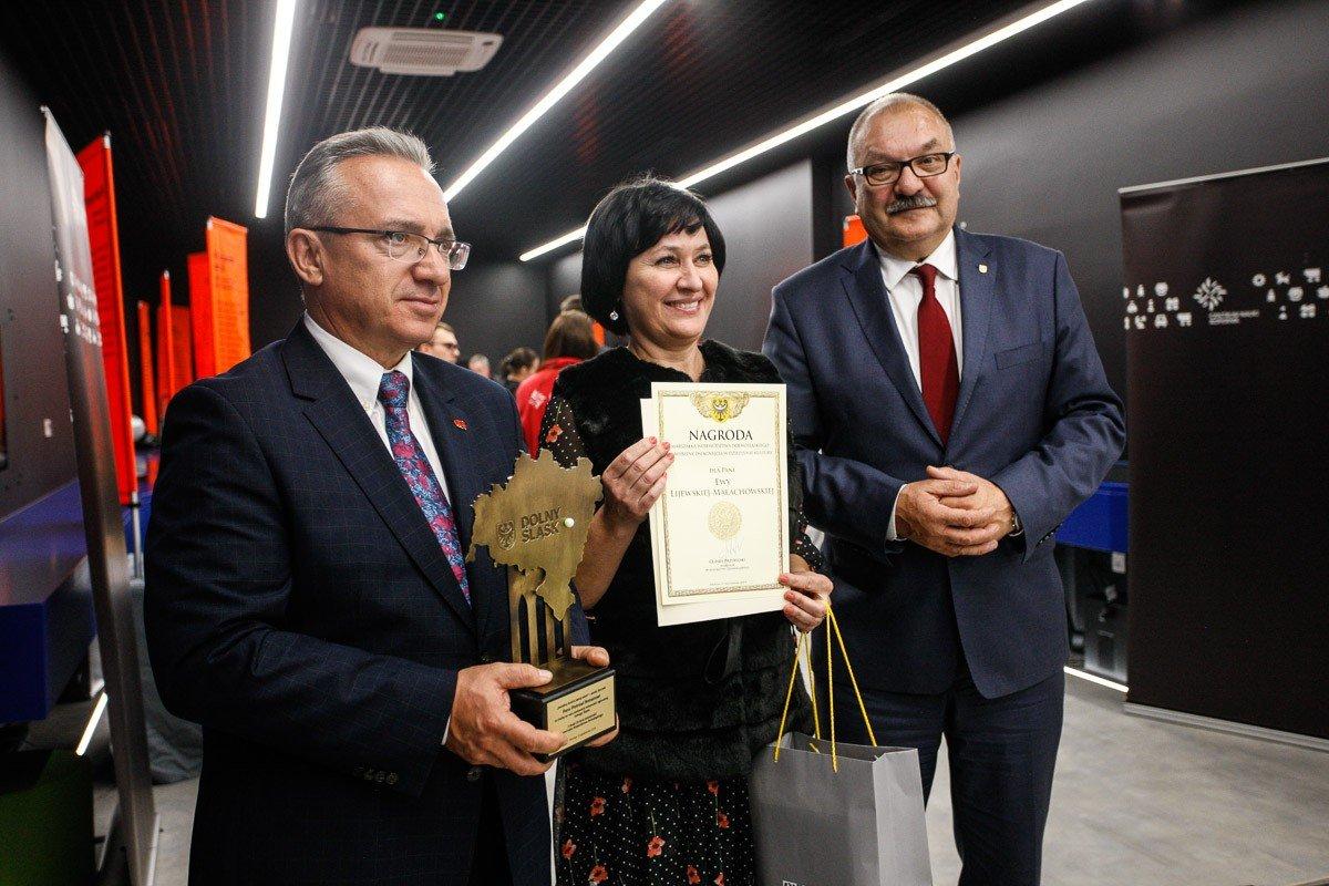Piotr Roman Ewa, Lijewska-Małachowska i Cezary Przybylski