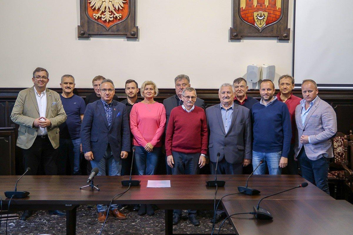 Radni koalicji w mieście: Bezpartyjni i Ziemia Bolesławiecka