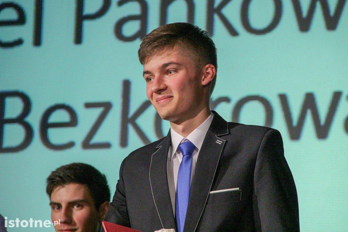 Efeby – gala wręczenia nagród za osiągnięcia w roku szkolnym 2017/2018