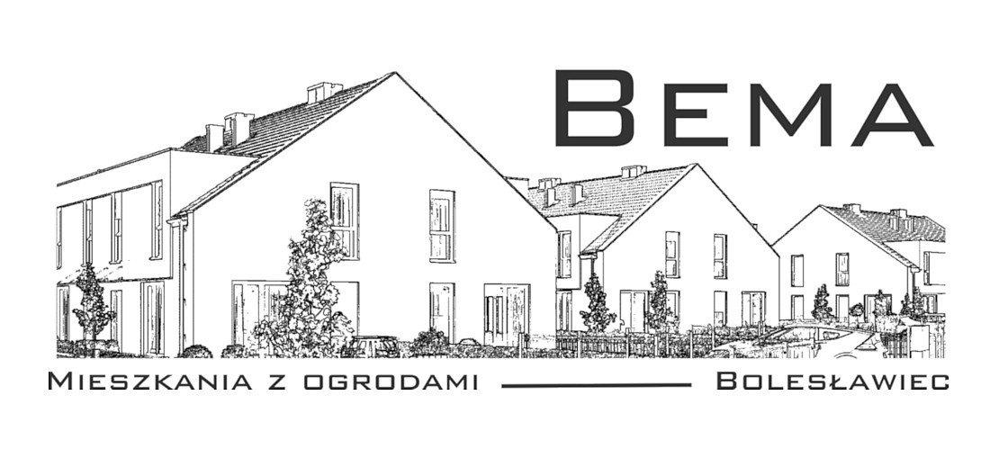 Mieszkania z ogrodami Bolesławiec