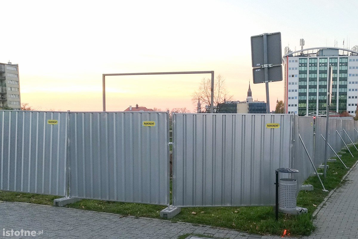 Będzie hotel Ibis w Bolesławcu. Rusza budowa
