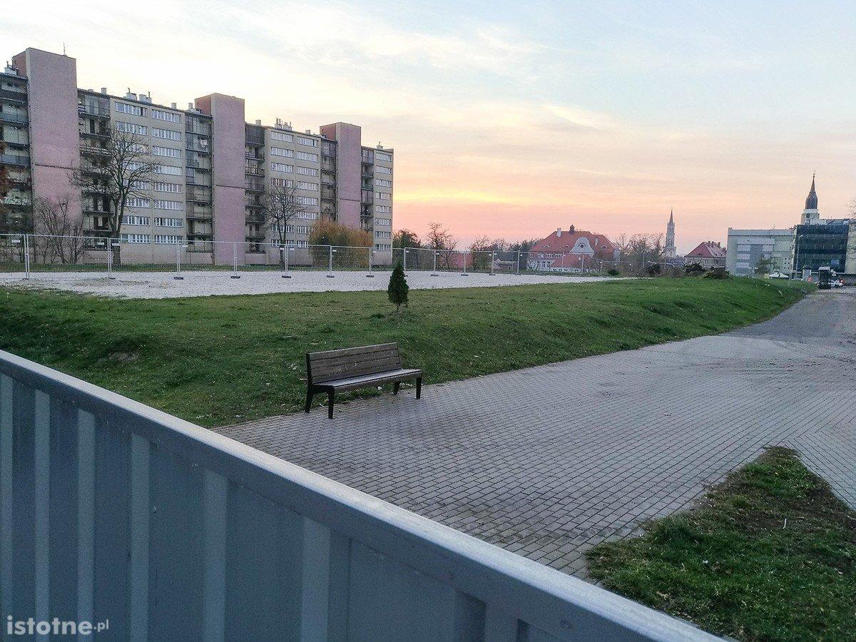 Będzie hotel Ibis w Bolesławcu. Rusza budowa z-index: 0
