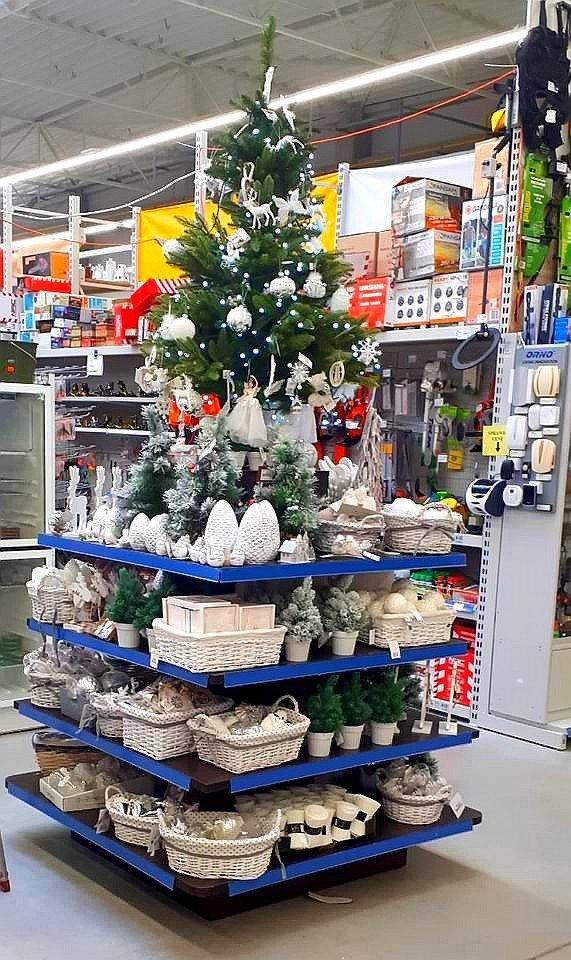 Mrówka Bolesławiec: Najpiękniejsze dekoracje na Boże Narodzenie i wiele nowości