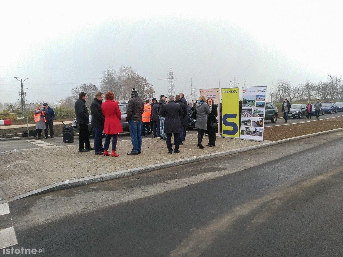 Otwierają południowo-wschodnią obwodnicę Bolesławca