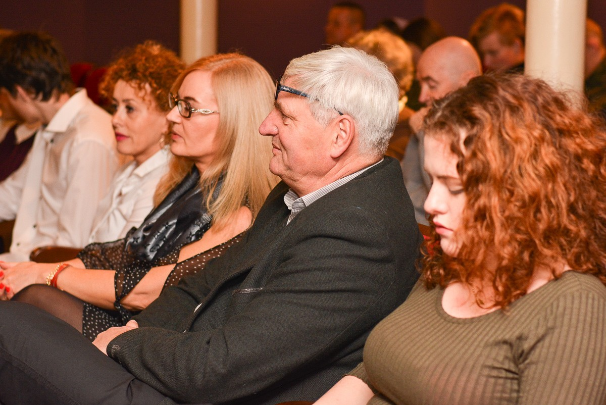 Znamy Wolontariuszy Roku Powiatu Bolesławieckiego 2018 z-index: 0