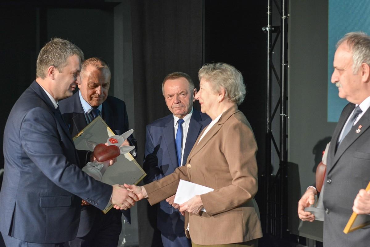 Znamy Wolontariuszy Roku Powiatu Bolesławieckiego 2018
