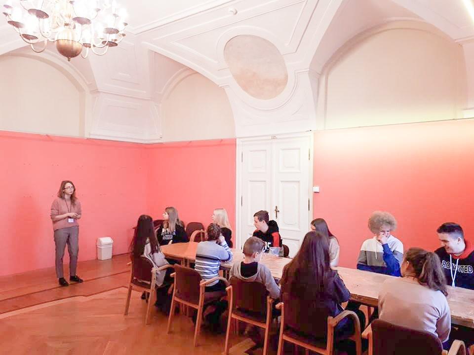 Wrota Historii Rodzinnej – obóz naukowy dla uczniów z SP w Żeliszowie i Nowogrodźcu