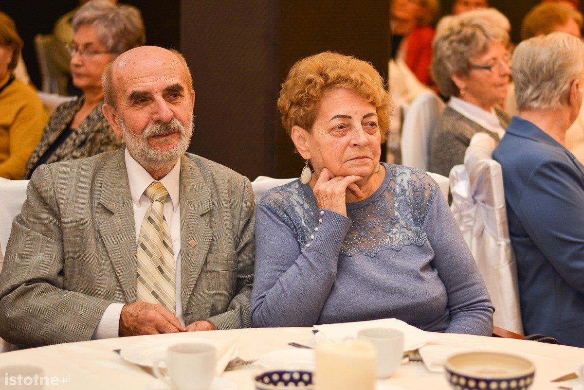 Misterium Chleba. Niezwykłe spotkanie integracyjne seniorów z-index: 0