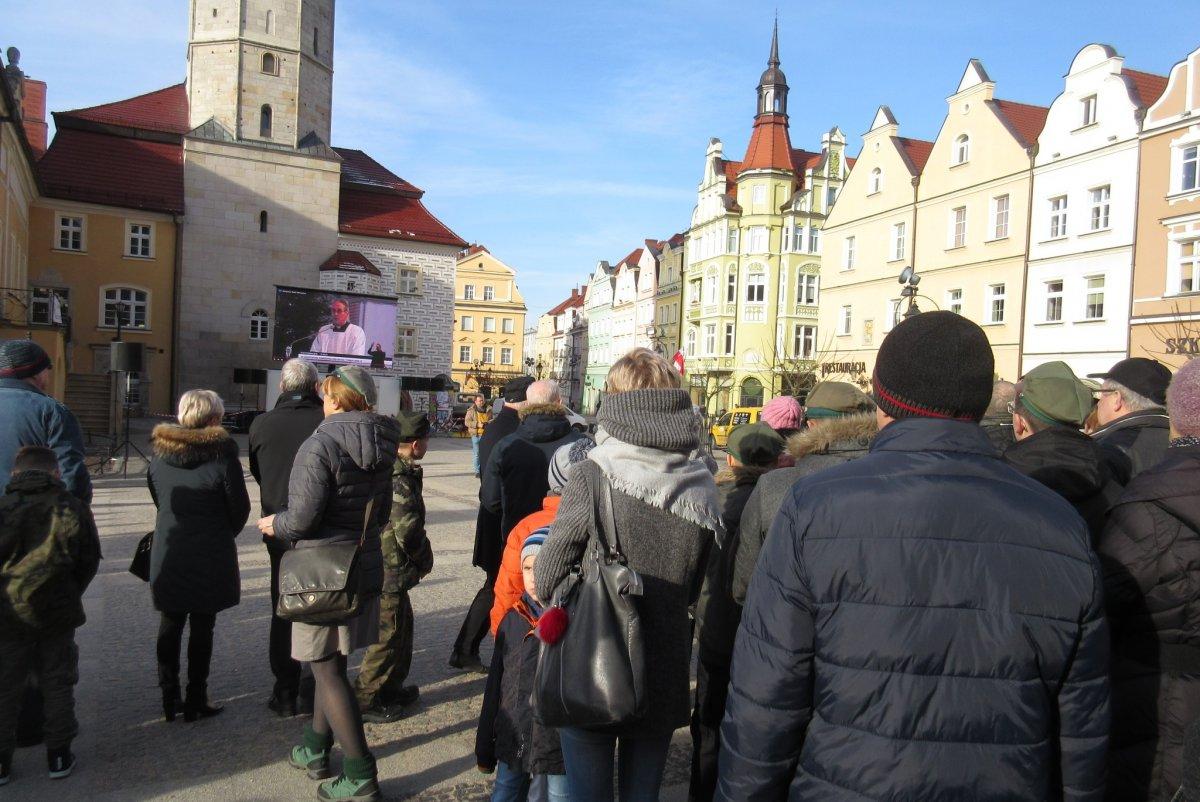 Bolesławiec z Gdańskiem