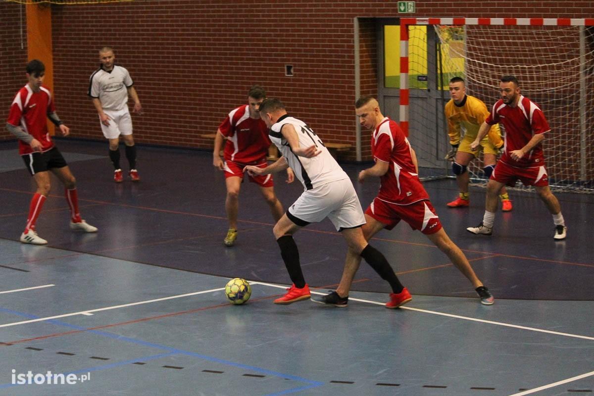 Znamy finalistów Futsal Ligi