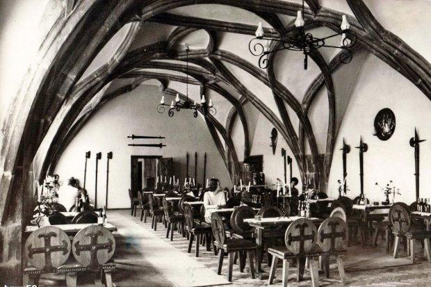 Restauracja Rycerska we Lwówku Śląskim