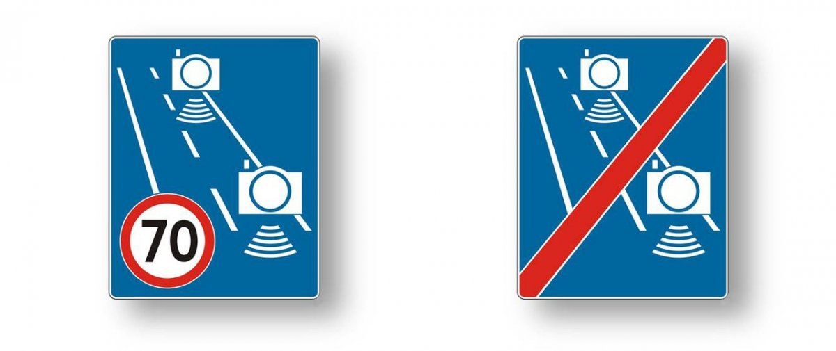 Ministerstwo Infrastruktury: będą nowe znaki. Zobacz jakie