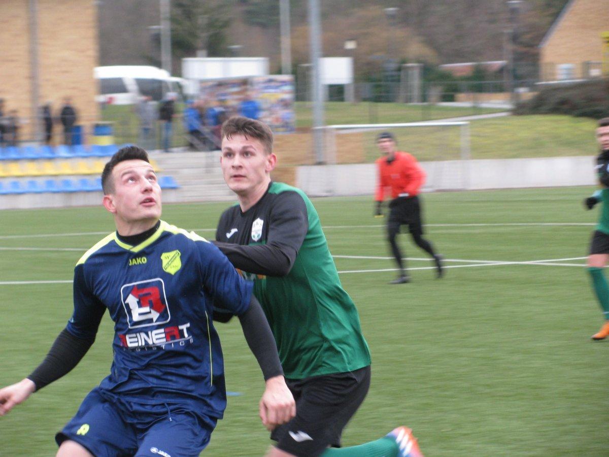 BKS: remis z SV Fortuna Trebendorf z-index: 0