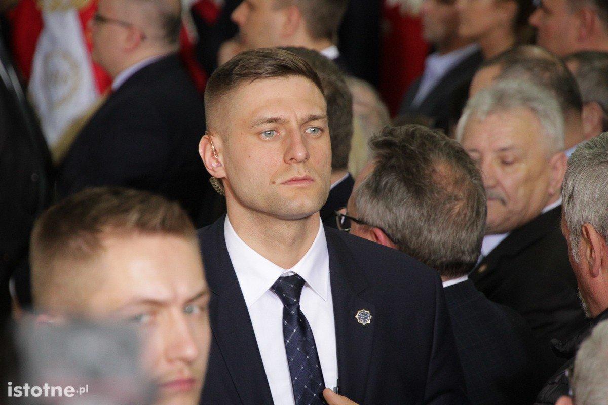 Wizyta prezydenta Andrzeja Dudy w Bolesławcu z-index: 0