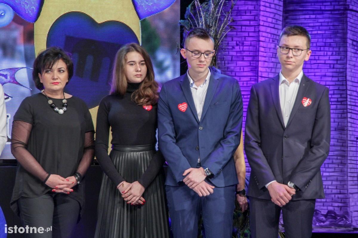 Gala wręczenia nagród za promocję Bolesławca w 2018 roku