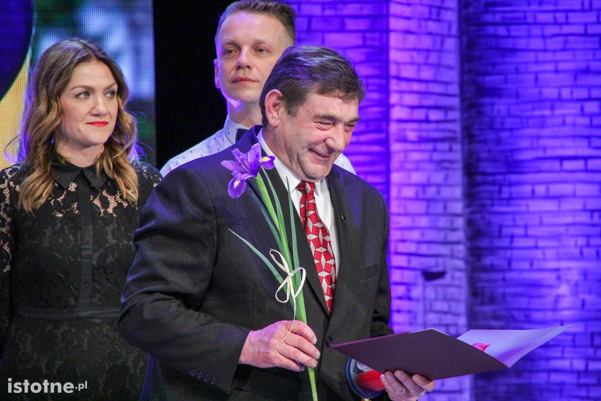 Gala wręczenia nagród za promocję Bolesławca w 2018 roku z-index: 0