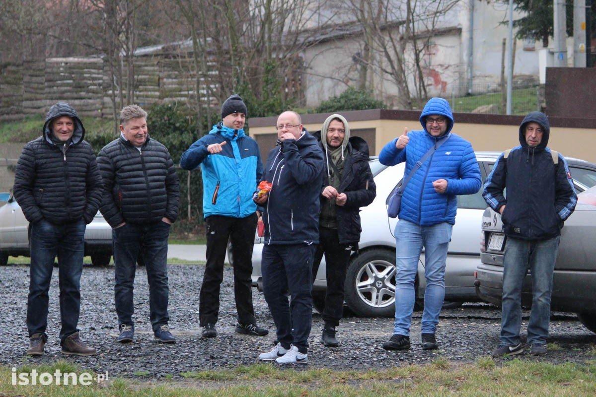 Porażka BKS-u w Złotoryi