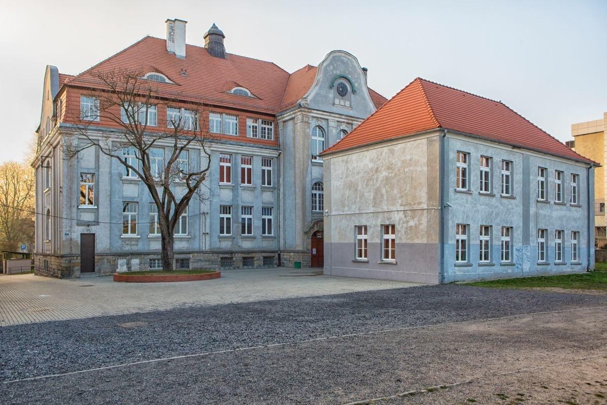 Szkoła Pijarów Bolesławiec