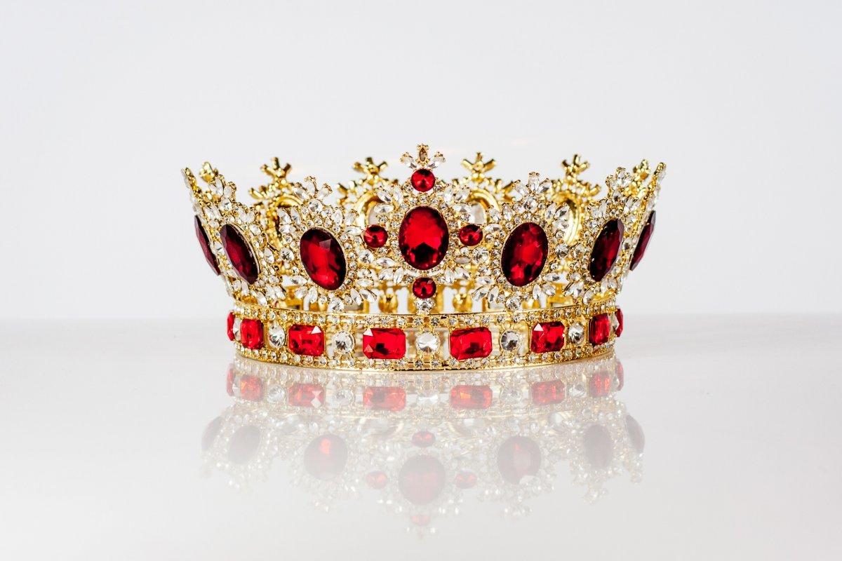 Korona Miss Dolnego Śląska