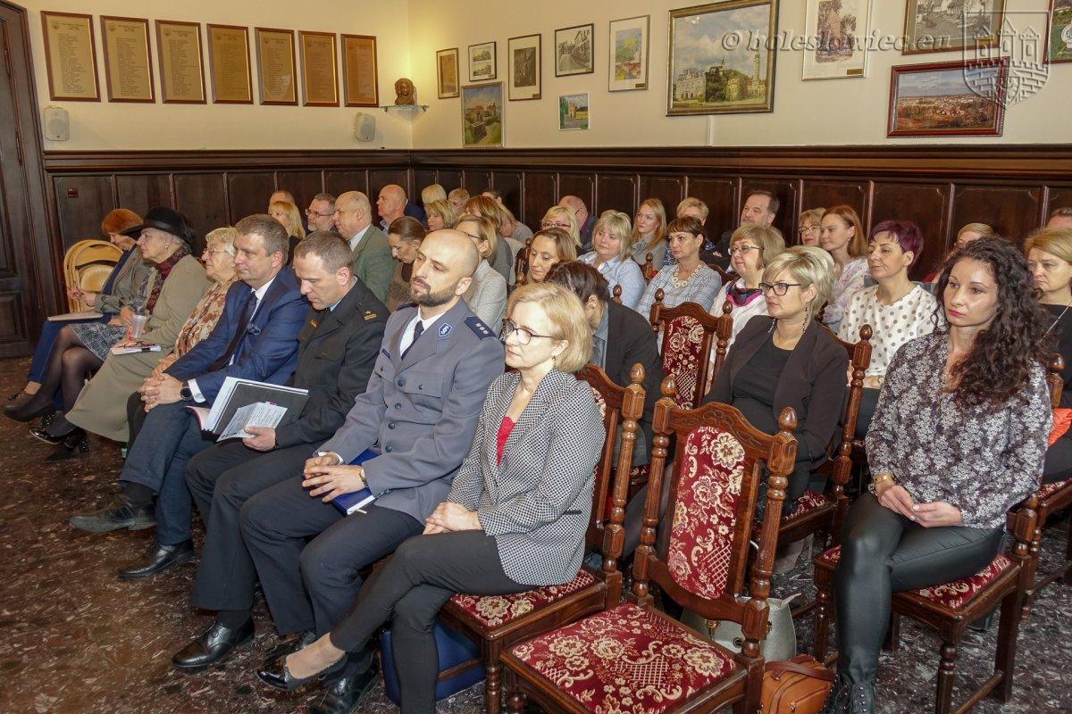 Obradowała Rada Miasta Bolesławiec