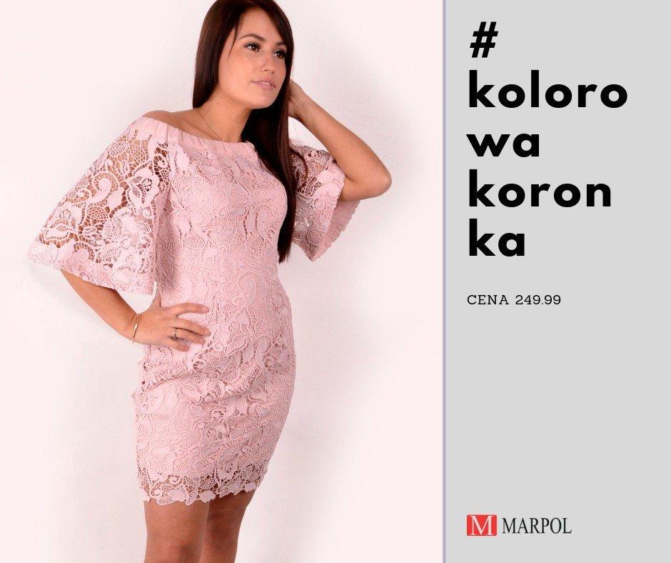 Modele z firmy Marpol