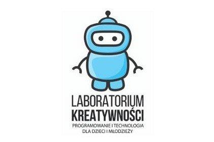 Logotyp Laboratorium Kreatywności