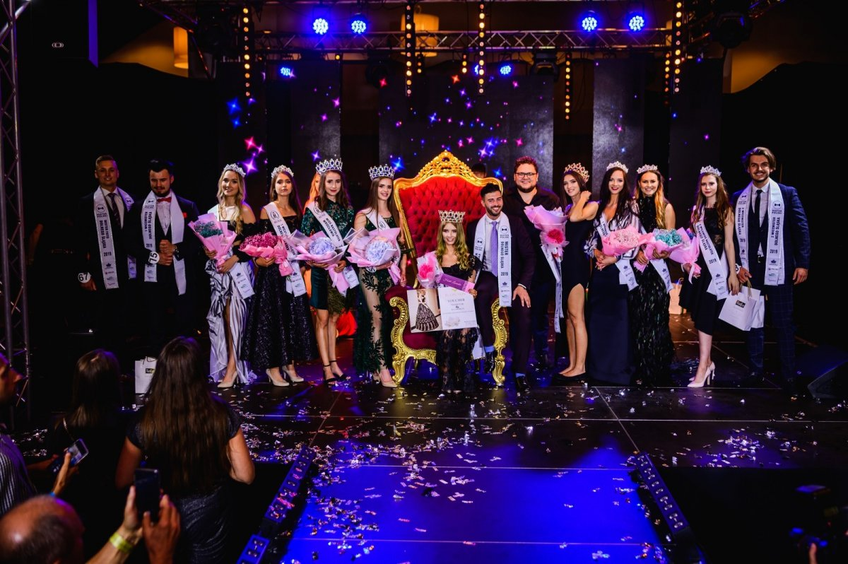 Gala Miss Dolnego Śląska