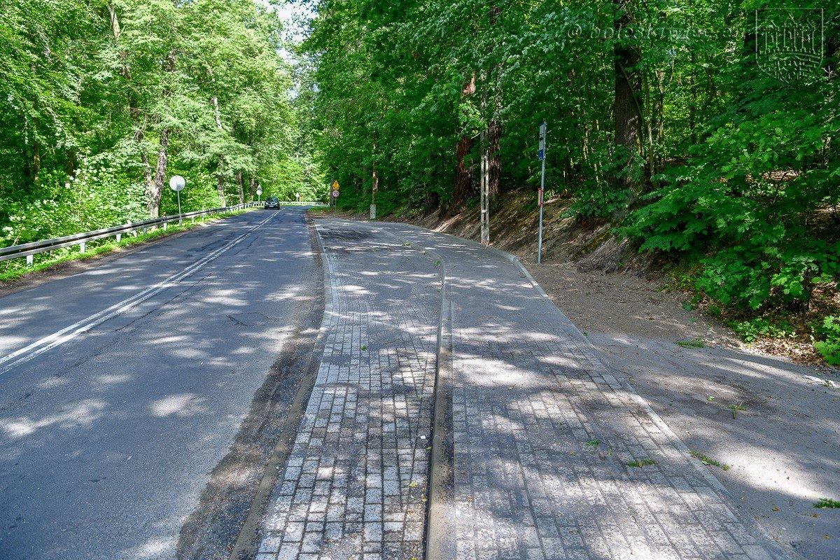 Od 20 czerwca autobusem do Leśnego Potoku. Zatoczka już jest z-index: 0