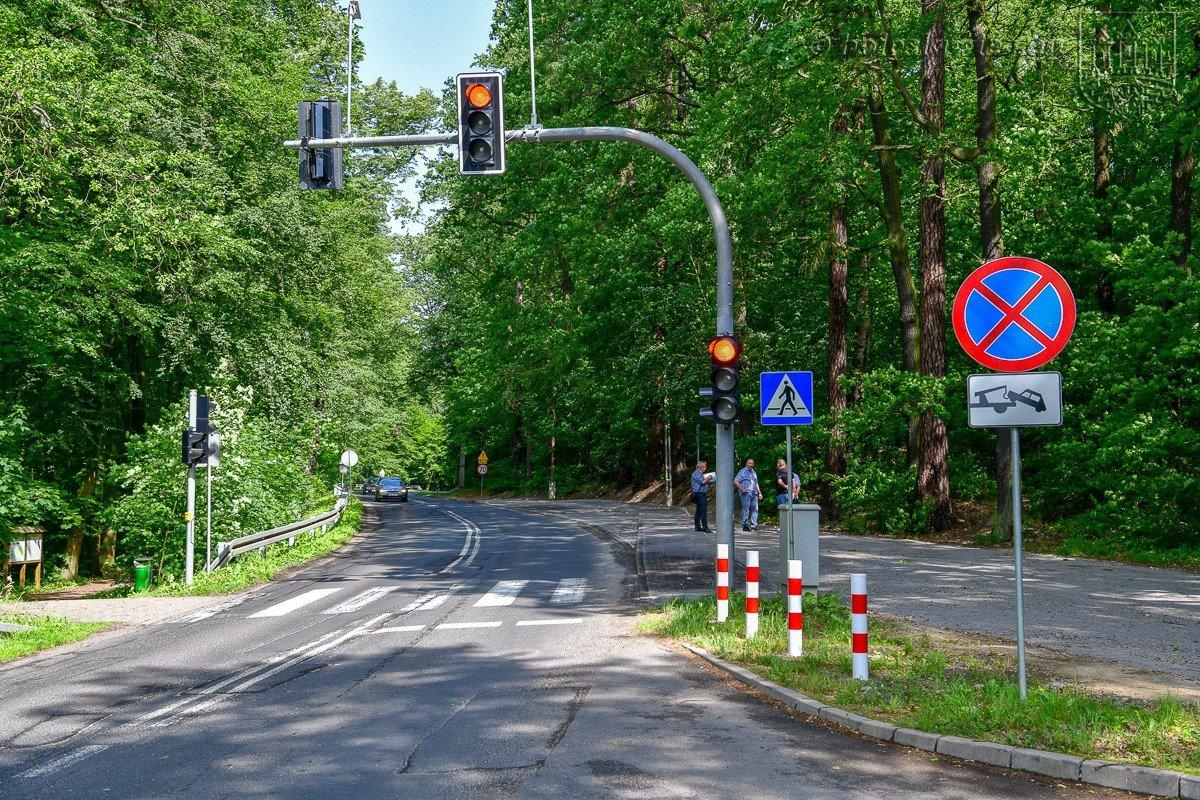Od 20 czerwca autobusem do Leśnego Potoku. Zatoczka już jest